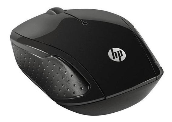 Mouse Sem Fio Óptico- Hp