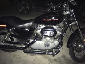 Harley Davidson Es Sportster 883 Xl