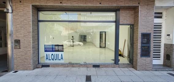 Alquiler Local Comercial En Corazón Del Centro De Mercedes B