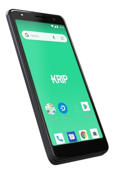 Teléfono Android Celular Krip K6 3g Dual Sim 1gb Ram 13mpx