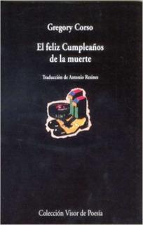 El Feliz Cumpleaños De La Muerte, Gregory Corso, Visor