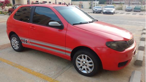 Fiat Palio 1.8 Racing Año 2007