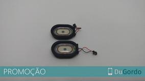 Conjunto De Alto Falantes Tablet Motorola Xoon Mz604, Mz605