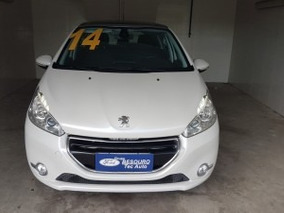 Peugeot 208griffe At