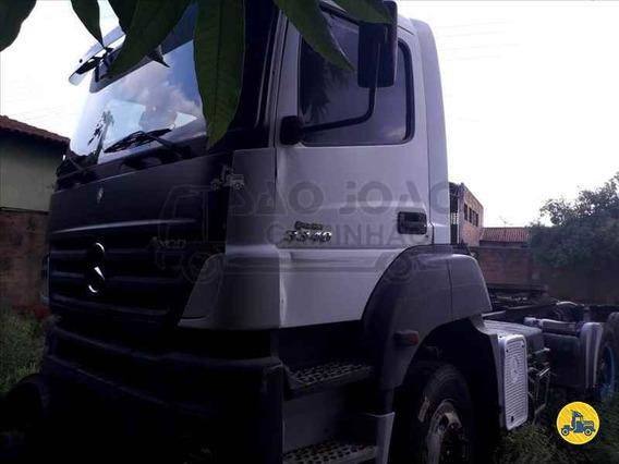 Caminhao Mercedes-benz Mb 3340