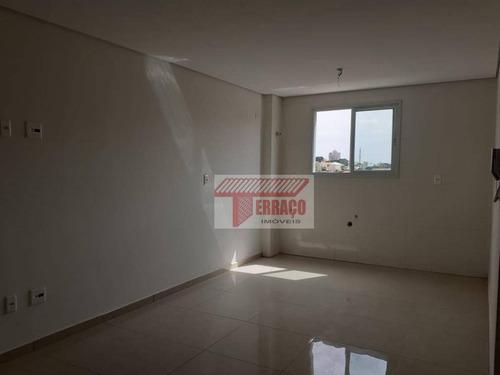Cobertura Vila Marina - Co0720