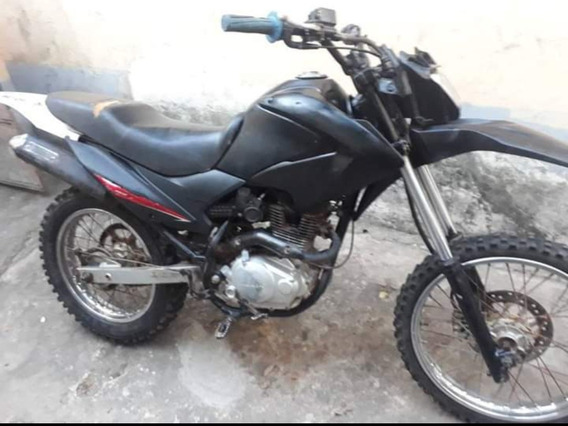 Honda Broz 160