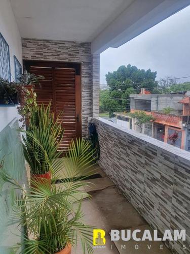 Imagem 1 de 15 de Casa A Venda No Parque Marabá - 4204-p