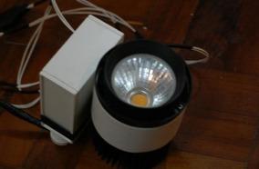 Luz Led Filmagem 4000 Kelvin Consumo 50 Watts R$ 100 Cada