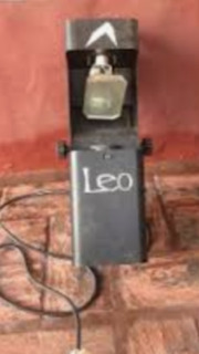 6 Scan Leo Acme Dmx 24v 250w Luces Dj