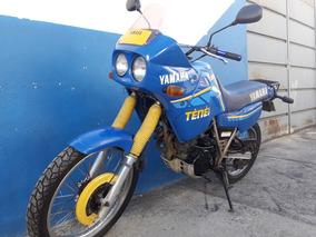 Yamaha Tenere Xt 600