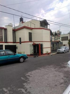 Casa Unidad Modelo Churubusco Y Ermita