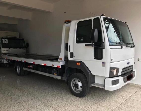 Ford Cargo 816 Guinho 2015