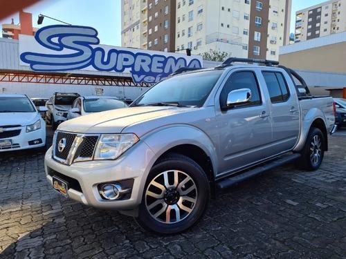 Nissan Frontier Sl  Diesel Automática 190 Cv