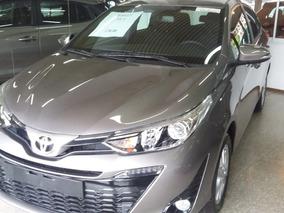 Toyota Yaris Xls 5 Puertas 0 Km