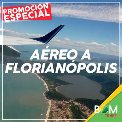 Pasajes Aéreos A Florianopolis Verano 2020