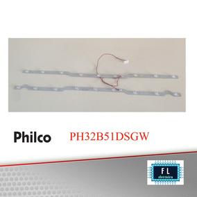 Kit Réguas De Led Tv Philco Ph32b51dsgw