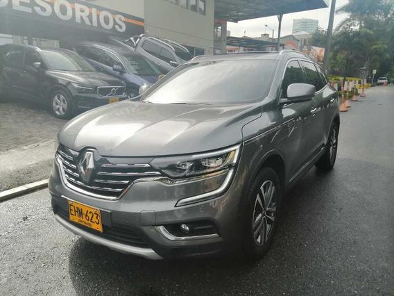 Renault New Koleos Intens2.