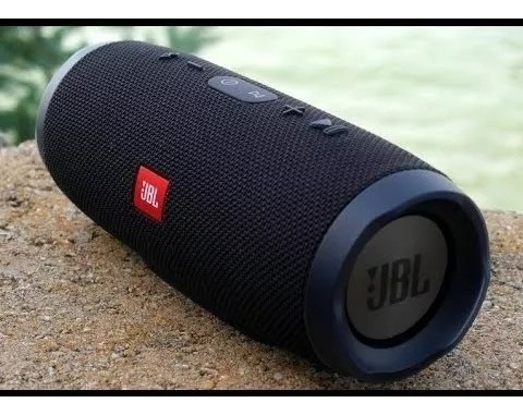 Jbl Charge 3 Bluetooth Ipx7 Bivolt 2 X 10w Rms