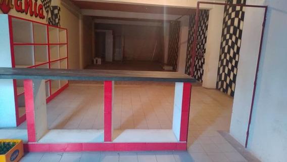 Se Alquila Local En Av. Rivas Al02-006sc-gf