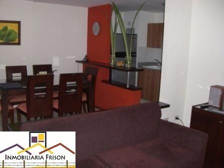 Alquiler De Apartamentos Amoblados En Oviedo