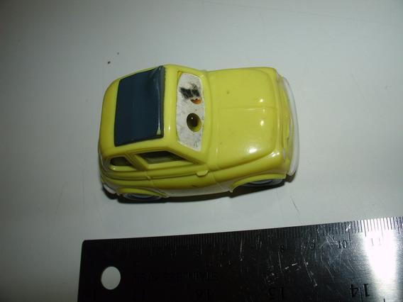 = Mc Donalds = Carros Luigi Italiano Montador Pneu