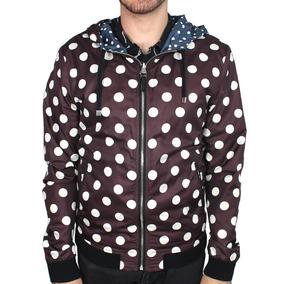 Bomber Jacket Dolce & Gabbana Pois Dolce & Gabbana