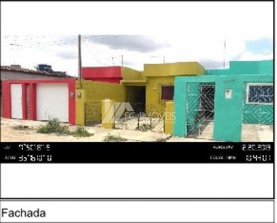 Rua Projetada 3 Area Desmembrada 3, Centro, Carpina - 278592