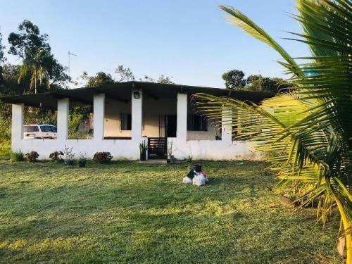 Chácara Lado Serra Em Itanhaém - 7032
