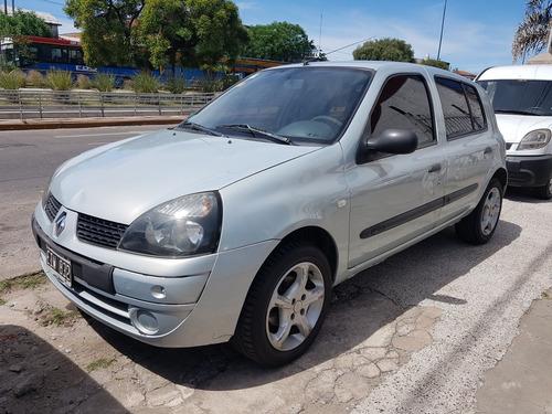 Renault Clio 1.5 Authent. Aa 2004