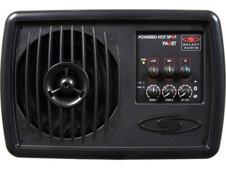 Galaxy Audio Pa6bt Alimentado Hot Spot Monitor Personal Con