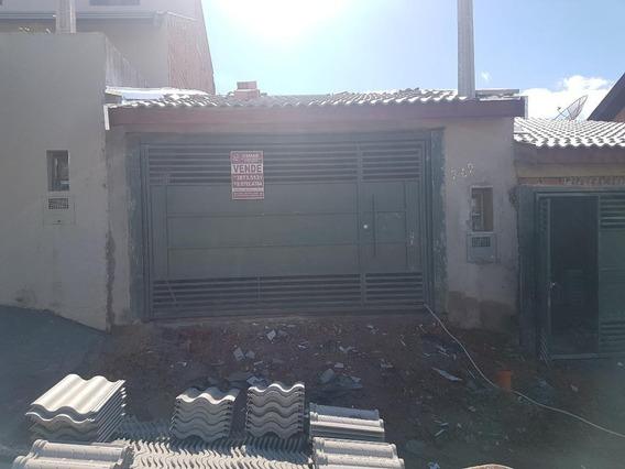 Casa Nova Dallorto Acabamento Porcelanato. - Ca0877