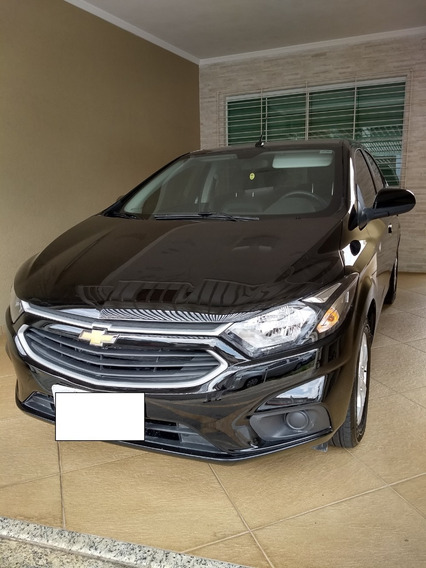 Chevrolet/onix 1.4 At Lt 5p 2018/2019