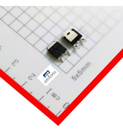 Aod9n40 D9n40 9n40 400v 8a N Ch Mosfet Transistor Ot4