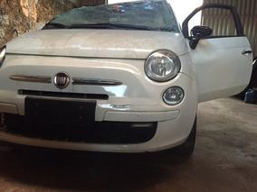 Fiat Fiat 500 Cult Dual 2012 Modelo 2013 2013