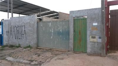 Casa Comercial À Venda, Real Parque, Campinas. - Ca5691