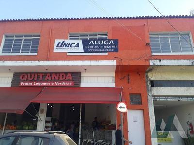 Sala Comercial Para Locação, Jardim Prudência, São Paulo. - Sa0061