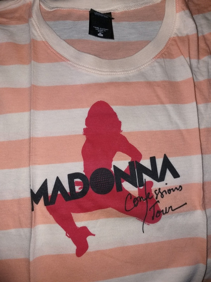 Remera Madonna Original, Live Nation!!! Talle L