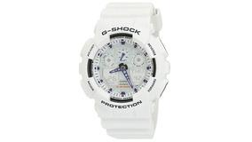 Relógio Casio G-shock Ga100a-7a X-large Masculino Esporte