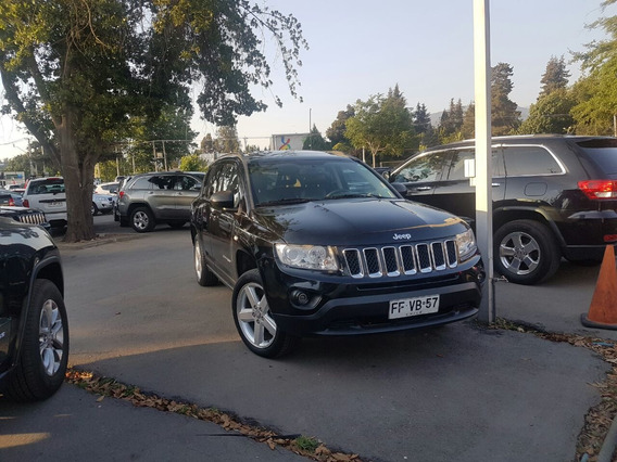 Jeep Jeep Compas Limilted Limited