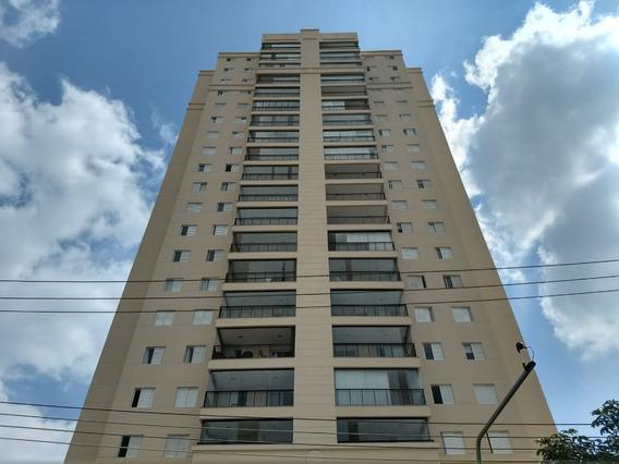 Apartamento - Mooca São Paulo - Sp