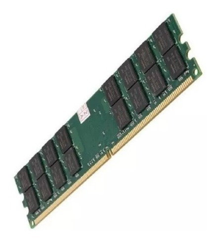 8gb Ddr2 4gb + Athlon Ii X2 245