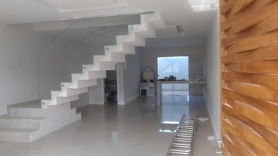 Casa Residencial À Venda, Vale Das Palmeiras, Macaé. - Ca1078