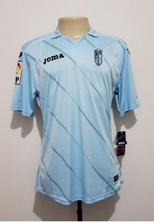 Camisa Futebol Oficial Granada Espanha 2014 Away Joma Tam G