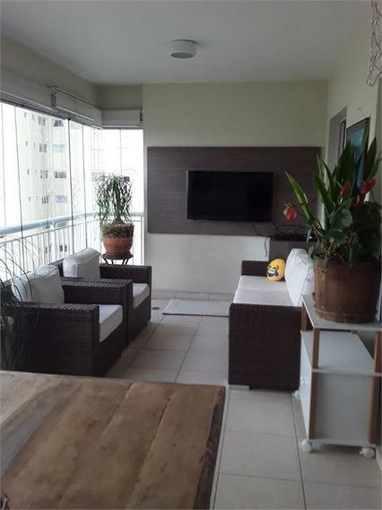 Estuda Permuta No Condomínio Grand Garden No Pq. Da Vila Prudente. - 229-im94979