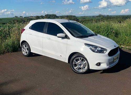 Ford Ka 1.5 Sel 16v Flex 5p