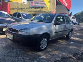 Ford Fiesta 1.0 Gl 3p 2002