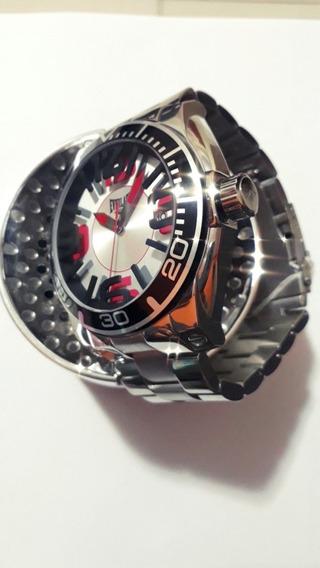 Relógio Everlast Novo E542pv