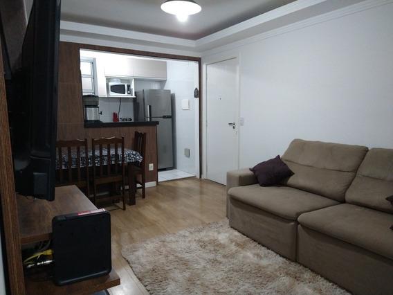 Apartamento Lindo Reformado
