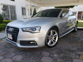Audi A5 2.0 Spb T S-line Quattro 211hp At 2013